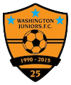 Washington Juniors FC Guestbook